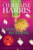 Charlaine Harris A Touch of Dead urban fantasy book reviews 10. A Touch of Dead 11. Dead in the Family 11. Dead Reckoning