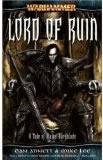 Warhammer reviews Darkblade 1. Daemon's Curse 2. Bloodstorm 3. Reaper of Souls 4. Warpsword 5. Lord of Ruin