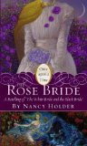Nancy Holder 1. Spirited 2. Rose Bride