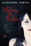 Alyxandra Harvey The Drake Chronicles 1. Hearts At Stake (My Love Lies Bleeding) 2. Blood Feud 3. Out for Blood