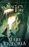 fantasy book reviews Mary Victoria Tymon's Flight 2. Samiha's Song 3. Oracle's Fire
