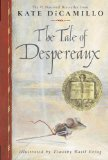 children's fantasy book reviews Kate DiCamillo Because of Winn-Dixie, The Tiger Rising, The Tale of Despereaux