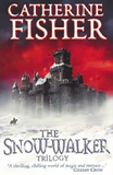 children's fantasy book reviews Catherine Fisher Snow-Walker