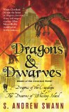 S. Andrew Swann Dragons & Dwarves fantasy book review