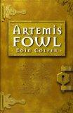 Eoin Colfer Artemis Fowl 1