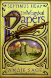 Angie Sage The Magykal Papers