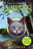 Erin Hunter Warriors: Omen of the Stars 1. The Fourth Apprentice 2. Fading Echoes
