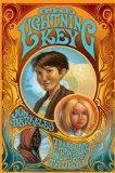 fantasy book reviews Jon Berkeley Between the Light The Wednesday Tales book 3 The Lightening Key