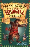 Brian Jacques Tribes of Redwall: Badgers, Otters, Mice, Hares, Squirrels
