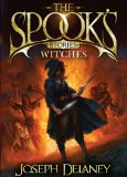 children's fantasy reviews Joseph Delaney The Spook's Stories: Witches