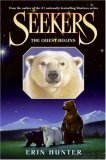 Seekers Erin Hunter book reviews 1. The Quest Begins 2. Great Bear Lake: Seekers