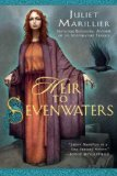 Juliet Marillier fantasy book reviews The Sevenwaters Trilogy: 1. Daughter of the Forest 2. Son of the Shadows 3. Child of the Prophecy 4. Heir to Sevenwaters 2. Seer of Sevenwaters