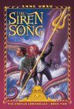 Anne Ursu children's fantasy book reviews 1. The Shadow Thieves 2. The Siren Song 3. The Immortal Fire