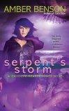 urban fantasy book reviews Amber Benson Calliope Reaper-Jones 1. Death's Daughter 2. Cat's Claw 3. Serpent's Storm