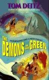 Tom Deitz Thunderbird O'Conner 1. Above the Lower Sky2. The Demons in the Green