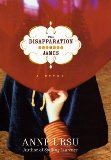 Anne Ursu children's fantasy book reviews The Disapparation of James