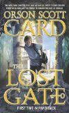 Orson Scott Card The Lost Gate