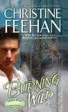 Christine Feehan Leopard Fever Wild Rain The Awakening Burning Wild 4. Wild Fire