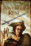 James Enge short story Travelers' Rest