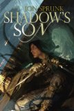 assassin fantasy book review Jon Sprunk The Shadow Saga 1. Shadow's Son