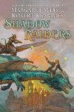 fantasy book reviews Margaret Weis Robert Krammes The Dragon Brigade 1. Shadow Raiders