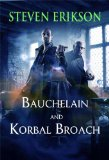 fantasy book review Steven Erikson Malazan novellas Bauchelain and Korbal Broach