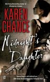 fantasy book review Karen Chance Dorina Basarab, Dhampir 1. Midnight's Daughter 2. Death's Mistress
