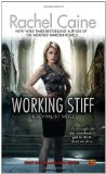 urban fantasy book reviews Rachel Caine 1. Working Stiff