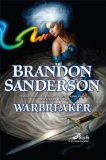 fantasy book reviews Brandon Sanderson Warbreaker
