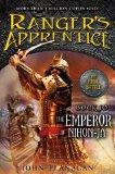 John Flanagan Ranger's Apprentice 1. The Ruins of Gorlan 2. The Burning Bridge 3. The Icebound Land 4: The Battle for Skandia 5. The Sorcerer in the North 6. The Siege of Macindaw 7. Erak's Ransom 8. The Kings of Clonmel 9. Halt's Peril 10.The Emperor of Nihon-Ja