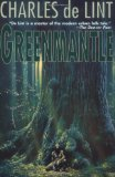 Greenmantle Charled de Lint