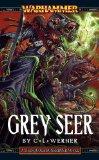 Warhammer C.L. Werner Thanquol & Boneripper 1. Grey Seer