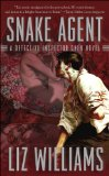 fantasy book reviews Liz Williams Detective Inspector Chen 1. Snake Agent, 2. The Demon and the City, 3. Precious Dragon, 4. The Shadow Pavilion, 5. The Iron Khan