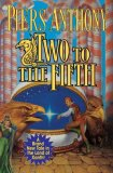 Xanth 32 Two to the Fifth