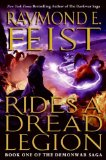 3/31/2009 Raymond E Feist The Demonwar Saga 1: Rides a Dread Legion 2. At the Gates of Darkness
