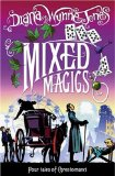 Diana Wynne Jones review Chrestomanci 1 Charmed Life The Lives of Christopher Chant The Magicians of Caprona Witch Week Conrad's Fate, Pinhoe Egg, Mixed Magics