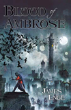 fantasy book reviews James Enge Morlock Ambrosius 1. Blood of Ambrose 2. This Crooked Way