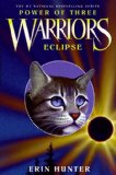 Erin Hunter Warriors Power of Three 1. The Sight 2. Dark River 3. Outcast 4. Eclipse 5. Long Shadows