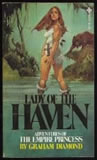 the adventures of the empire princess graham diamond review lady of the haven