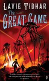 fantasy book reviews Lavie Tidhar 1. The Bookman 2. Camera Obscura 3. The Great Game