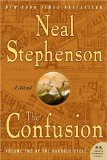Neal Stephenson The Baroque Cycle 1. Quicksilver 1. King of the Vagabonds 3. Odalisque 4. The Confusion 5. The System of the World