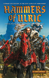 Hammers of Ulric (White Wolves) — (2000) by Dan Abnett and James Wallis