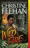 Christine Feehan Leopard Fever Wild Rain The Awakening Burning Wild 4. Wild Fire 5. Savage Nature