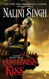 urban fantasy book reviews Nalini Singh Guild Hunter 1. Angels' Blood 2. Archangel's Kiss
