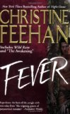 Christine Feehan Leopard Fever Wild Rain The Awakening Burning Wild