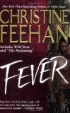 Christine Feehan Leopard Fever Wild Rain The Awakening Burning Wild