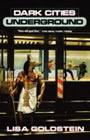 Lisa Goldstein Isabel Glass The Alchemist's Door, Dark Cities Underground, Walking the Labyrinth, Summer King Winter Fool