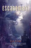 fantasy book reviews Jay Lake Clockwork Earth 1. Mainspring 2. Escapement 3. Pinion