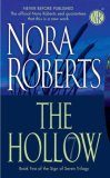 The Sign of Seven Nora Roberts book review 1. Blood Brothers 2. The Hollow 3. The Pagan Stone