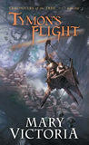 fantasy book reviews Mary Victoria Tymon's Flight